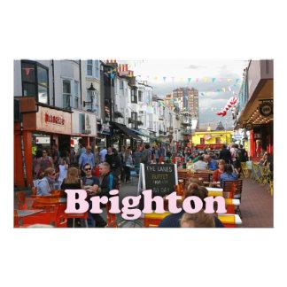 The Lanes Brighton Stationery