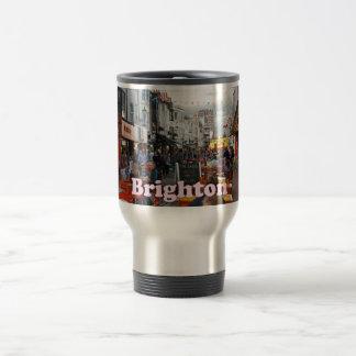The Lanes Brighton Travel Mug