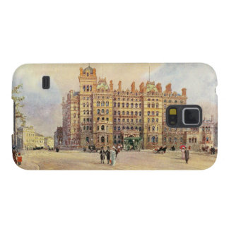 The Langham Hotel, Portland Place, London W. Case For Galaxy S5