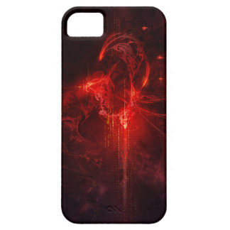 The Language of Greed iPhone SE/5/5s Case