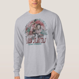 The Lard Slayers Men's Long Sleeve T-Shirt