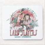 The Lard Slayers Mousepads