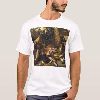 The Larder By Antonio Maria Vassallo T-Shirt
