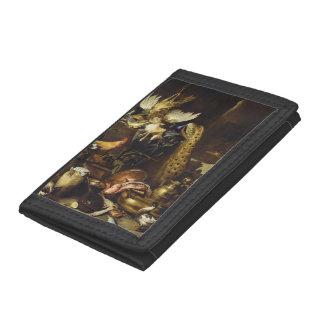 The Larder By Antonio Maria Vassallo Wallet