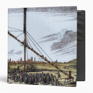 The Large Astronomical Telescope Binder