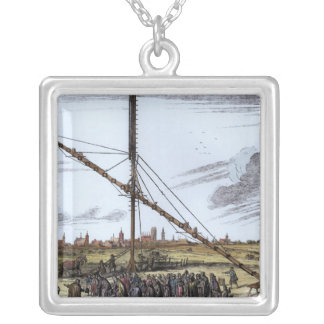The Large Astronomical Telescope Necklaces