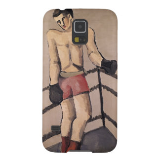 The Large Boxer Galaxy S5 Case