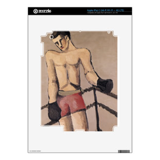 The Large Boxer Skins For iPad 3