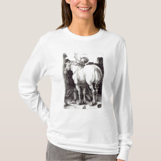 The Large Horse, 1509 T-Shirt
