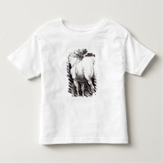 The Large Horse, 1509 Toddler T-shirt