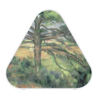 The Large Pine, 1895-97 Speaker