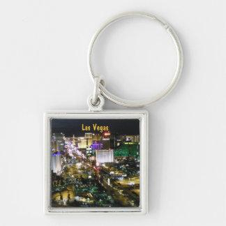 The Las Vegas Strip Keychain
