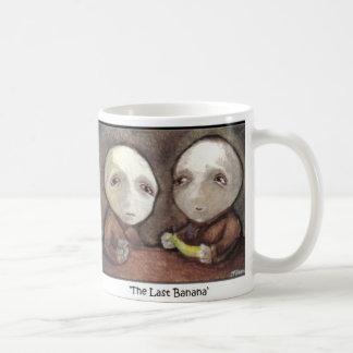 'The Last Banana' Mug