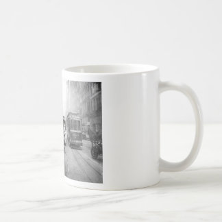 The Last Carriage Coffee Mug