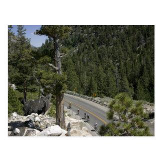 The Last Climb Postcards