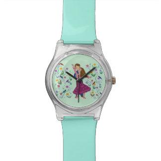 The Last Dance Wristwatch
