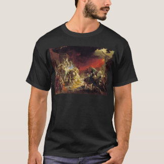 The Last Day of Pompeii T-Shirt
