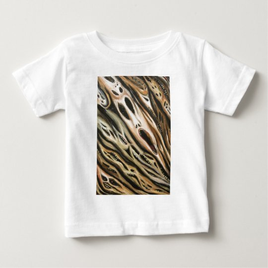 The Last Days of Gluttons (Bad Teeth) Baby T-Shirt