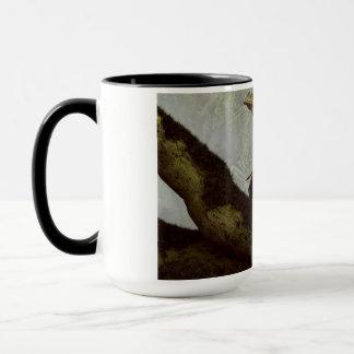 The Last Dinosaur Mug