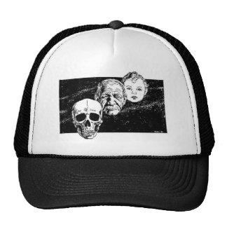 The Last Enemy Cap Trucker Hat