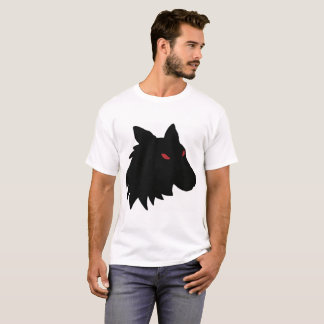 The Last Fenris Wolf T-Shirt