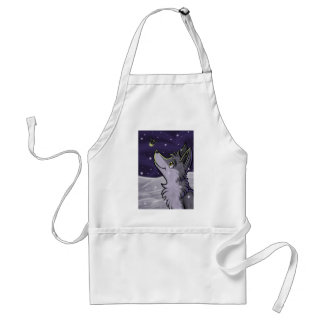 """""""The Last Firefly"""" Apron"""