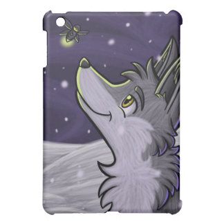 The Last Firefly iPad Case