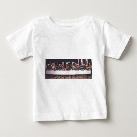 The Last Fresco Baby T-Shirt