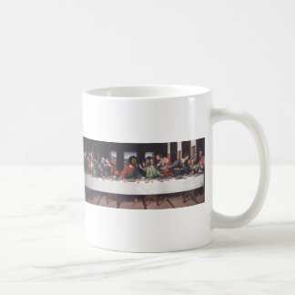 The Last Fresco Coffee Mug