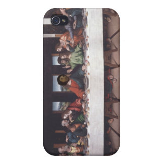 The Last Fresco Cover For iPhone 4