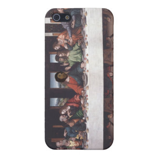 The Last Fresco Cover For iPhone SE/5/5s