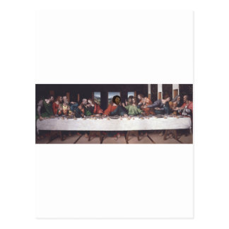 The Last Fresco Postcard