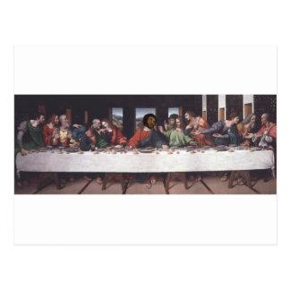 The Last Fresco Postcards