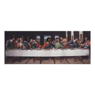 The Last Fresco Poster