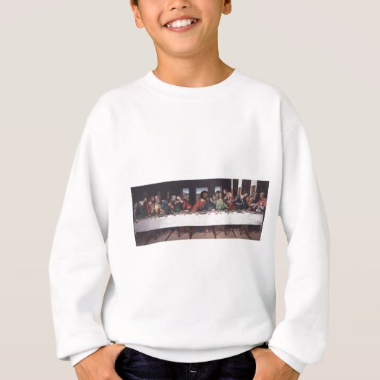 The Last Fresco Sweatshirt