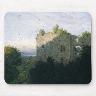The Last Gleam, 1866 Mouse Pad