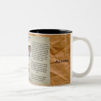 The Last Great Race On Earth Mug