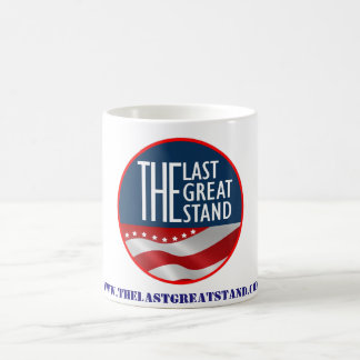 The Last Great Stand Classic Coffee Mug