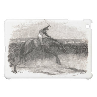 The Last Horse iPad Mini Case
