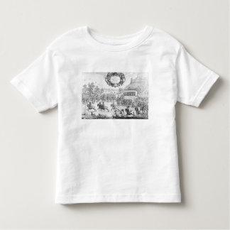 The Last Horse Race run Toddler T-shirt