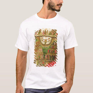 The Last Judgement, 1721 T-Shirt