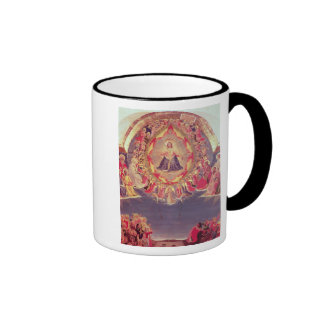 The Last Judgement 2 Ringer Mug