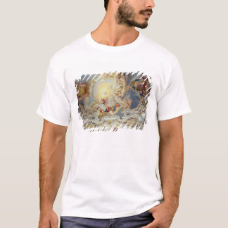 The Last Judgement, ceiling painting T-Shirt