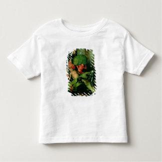 The Last Judgement : Detail of the Cask T Shirt