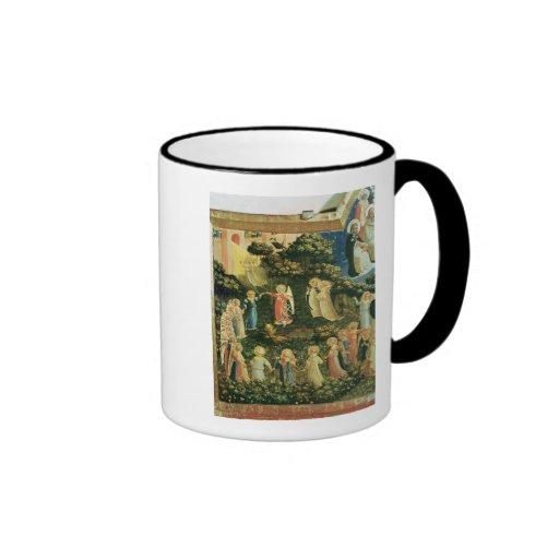 The Last Judgement Coffee Mugs