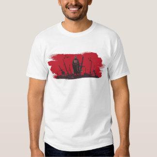 The Last Knight T-Shirt