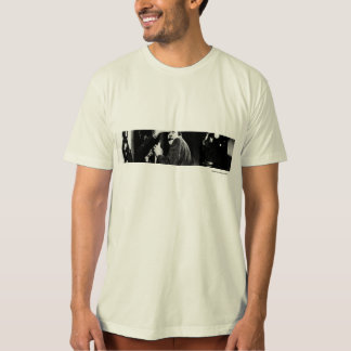 The Last Man on Earth T-Shirt