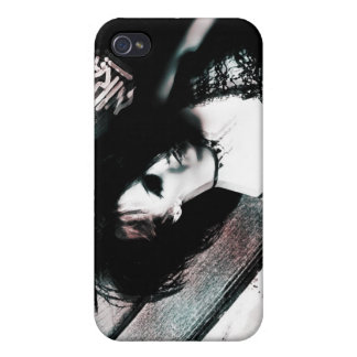 The Last Memory of You iPhone 4/4S Cover