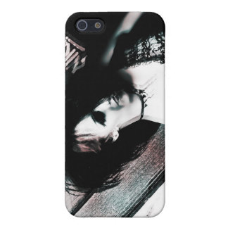 The Last Memory of You iPhone 5 Covers