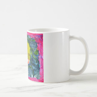 the last minute shark coffee mug